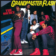 Grandmaster Flash - The Source.png