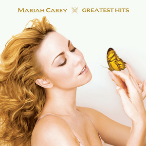 Greatest Hits (Mariah Carey album) - Image: Greatest Hits Mariah Carey