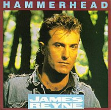 Hammerhead by James Reyne single cover.jpg