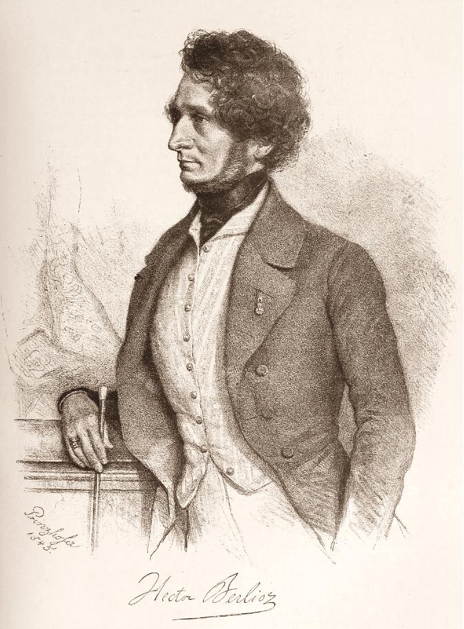 Hector-Berlioz-1845