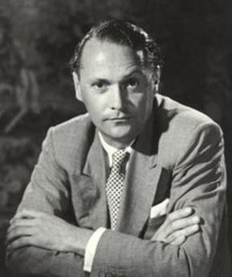 Henry Paget, 7th Marquess of Anglesey - Henry Paget, 7th Marquess of Anglesey in 1961