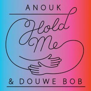 Hold Me (Anouk & Douwe Bob song)