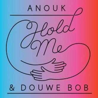 Hold Me (Anouk & Douwe Bob song) - Image: Hold Me Anouk Douwe Bob