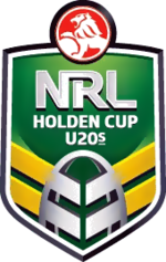 National Youth Competition logo