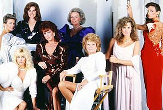 <i>Hollywood Wives</i> (miniseries) 1985 film directed by Robert Day