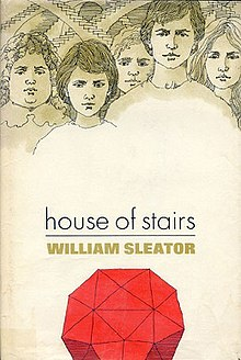 House Of Stairs Sleator Novel Wikipedia
