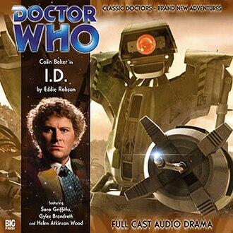 I.D. & Urgent Calls - Image: ID (Doctor Who)