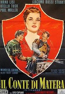 1957 film by Luigi Capuano