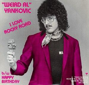 I Love Rocky Road - Image: Iloverockyroad
