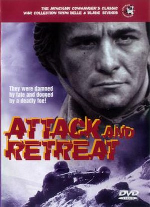 Attack and Retreat - Image: Italiani brava gente