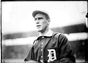 John Sullivan (1900s catcher) - Image from Chicago Daily News negatives collection, Chicago History Museum.