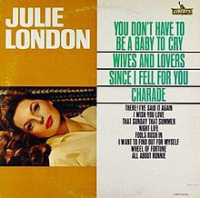 Julie London (Julie London album) cover.jpg