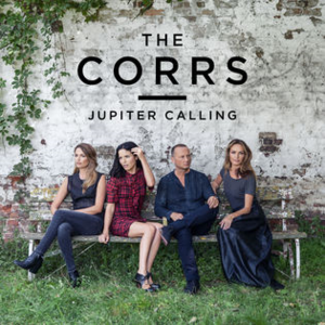 Jupiter Calling (album) - Image: Jupiter Calling The Corrs