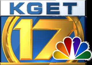 KGET-TV NBC affiliate in Bakersfield, California
