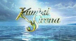 <i>Kambal Sirena</i> 2014 Philippine television series
