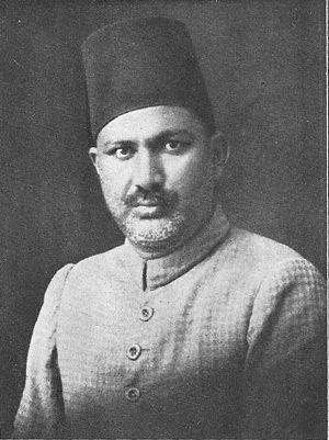 Kazi Zainul Abedin - Kazi Zainul Abedin in 1936 as 1st Taluqdar of Nizamabad