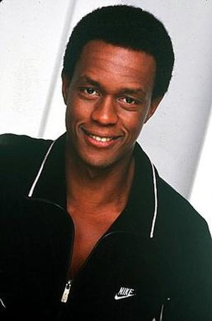 Kevin Peter Hall - Image: Kevin Peter Hall