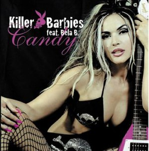 Candy (Iggy Pop song) - Image: Killerbarbies Candy