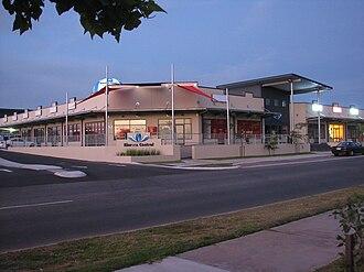 Kinross, Western Australia - Kinross Central