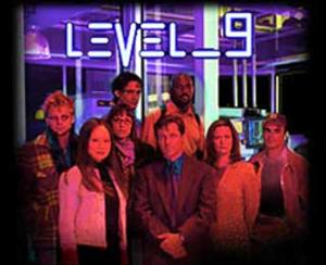 Level 9 (TV series) - Level 9 Cast