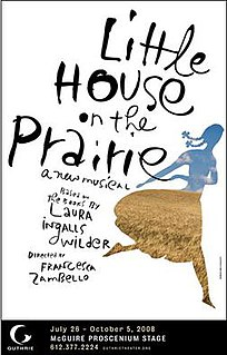 <i>Little House on the Prairie</i> (musical)