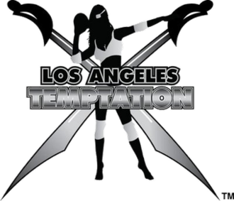 Los Angeles Temptation - Image: Los Angeles Temptation
