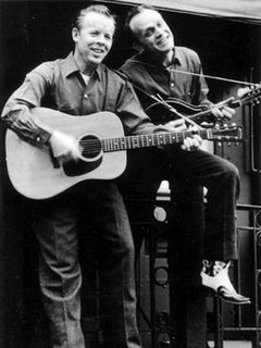 The Louvin Brothers American country music duo