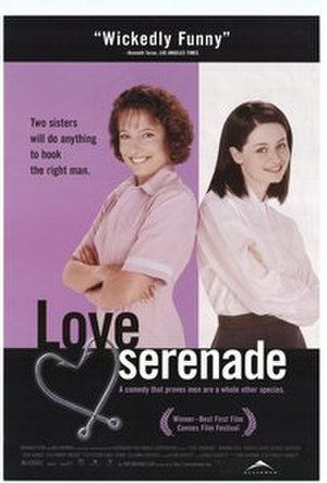 Love Serenade - Image: Love Serenade (1996 film)