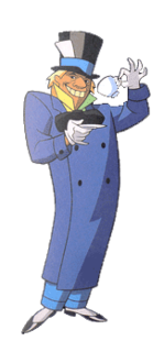 Mad Hatter (Batman-The Animated Series)