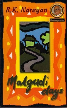 Malgudi Days (short story collection) - Wikipedia