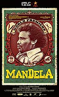 Picture of a movie: Mandela