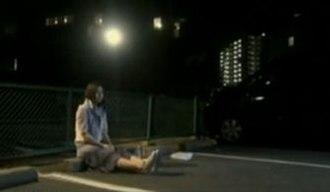 Tsutaetai Koto/I Wanna See You - Abe in the music video.