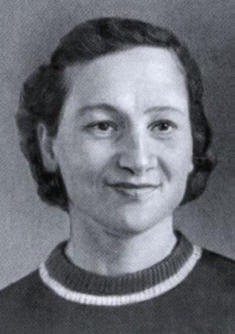 Maria Gorokhovskaya - Image: Maria Gorokhovskaya