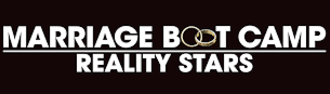 Marriage Boot Camp - Image: Marriage Boot Camp logo