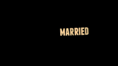 Picture of a TV show: Married