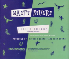 Marty Stuart - Little Things.png