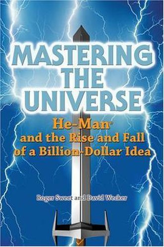 Mastering the Universe - Image: Mastering The Universe