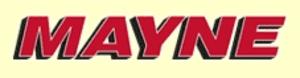Mayne Coaches - Image: Mayne Coaches logo