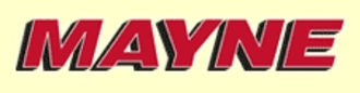 Mayne Coaches - Image: Mayne Coaches logo
