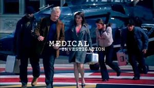 Medical Investigation - Image: Medical Investigation
