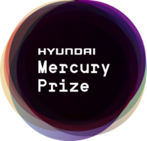 Mercury Prize - The Mercury Prize logo