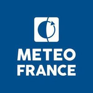 Météo-France - Image: Meteo France Logo