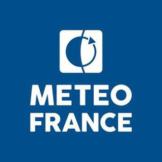 Météo-France - Image: Meteo France Logo