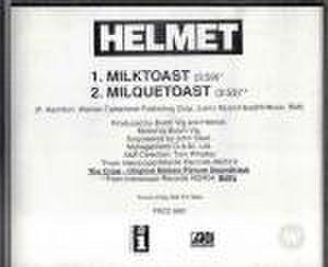 Milquetoast (song) - Image: Milktoastpromo