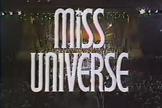 Miss Universe 1978 27th Miss Universe pageant