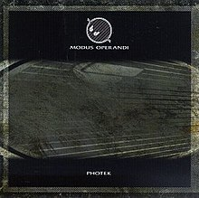 Modus Operandi (Photek album cover).jpg