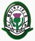 Muirfield High School Logo