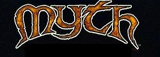 Myth (series) - Myth series logo