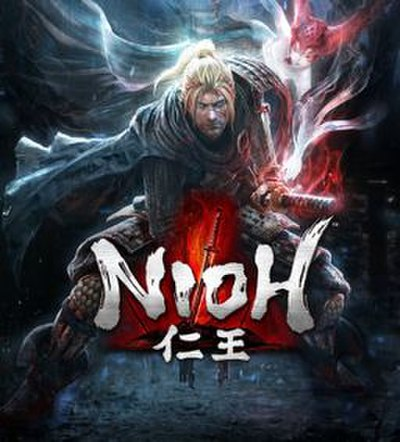 Picture of a game: Nioh