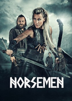 Norsemen (TV series) - Wikipedia